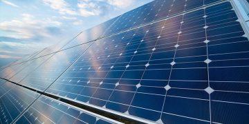 خدمات اجرائی برق خورشیدی