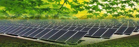 انرژی سبز آینده سبز
